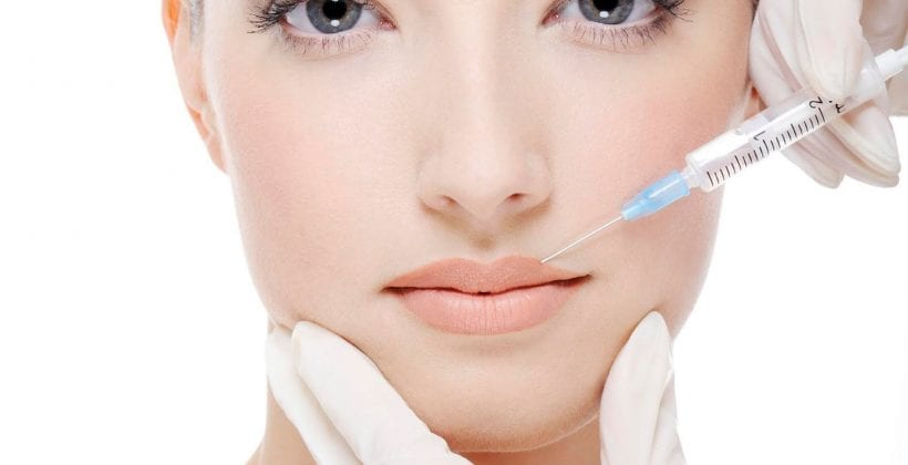Toxina botulínica na odontologia